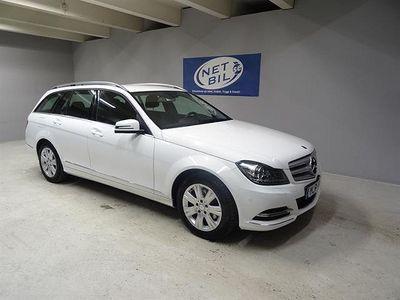 begagnad Mercedes C220 CDI Business Edit. Aut 170hk
