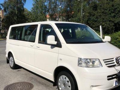 begagnad VW Caravelle 2,0 -07