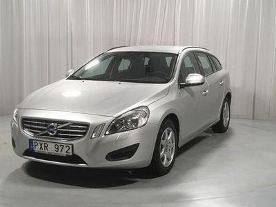 begagnad Volvo V60 D2 2013, Kombi 92 000 kr - 112 000 kr