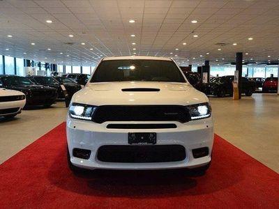 begagnad Dodge Durango R/T AWD 5.7 HEMI 364HK AUTO 7-SITS