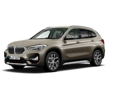 begagnad BMW X1 xDrive20i xLine Navi Drag Backkamera