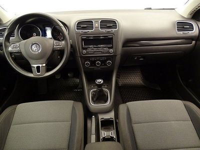 begagnad VW Golf Var TDI105 Masters/Motv/Drag