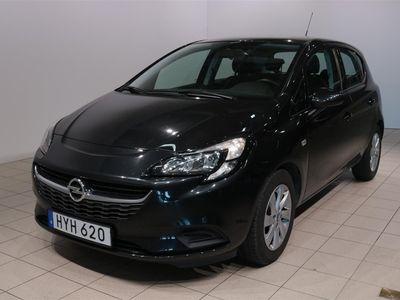 begagnad Opel Corsa Enjoy 5d 1.4 /90hk Halvkombi