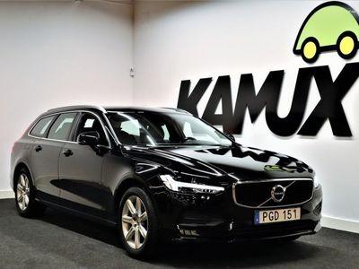 begagnad Volvo V90 D3 Momentum