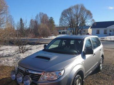used Subaru Forester 2.0 -09