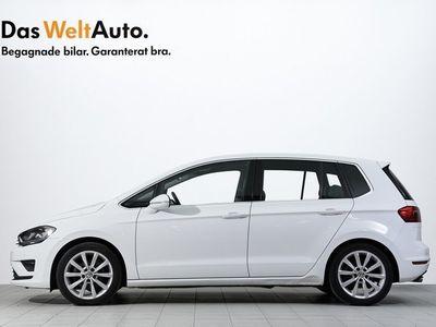 begagnad VW Golf Sportsvan SV TDI 150 DSG6 GT/AUTOMAT/ INKL B