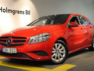 gebraucht Mercedes A200 CDI AUTOMAT *PANORAMATAK*