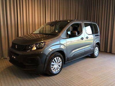 begagnad Peugeot Rifter L1 ACTIVE BHDi 100