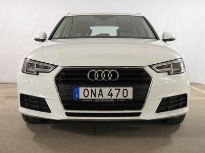 begagnad Audi A4 Avant 2.0 TDI Automat / 1032 mil