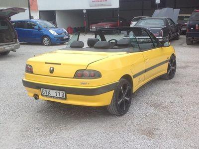 begagnad Peugeot 306 Cabriolet PEUGOT 306