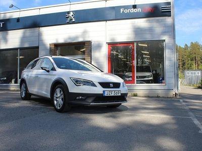 gebraucht Seat Leon X-Perience 1.6 TDI 4WD Euro 6 110hk