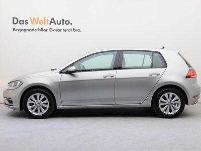 begagnad VW Golf 1.0TSI 115hk