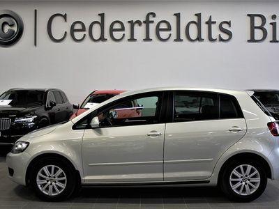 begagnad VW Golf Plus Aut M-värmare 8900Mil Nyservad