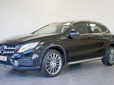 begagnad Mercedes GLA220 d 4MATIC AMG Panorama - 2957kr/månad