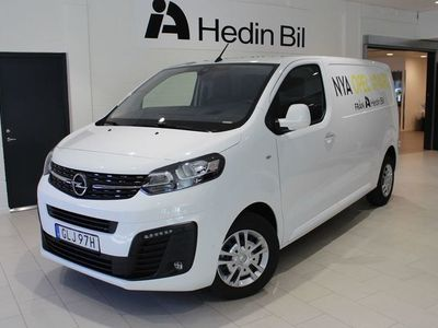 begagnad Opel Vivaro Premium L2 120 hk Aut Demobil