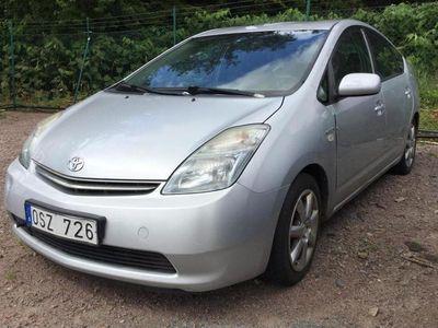 gebraucht Toyota Prius 1.5 Hybrid