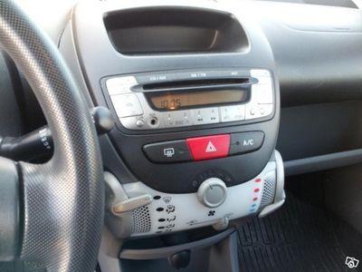begagnad Toyota Aygo -10