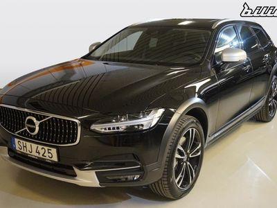 begagnad Volvo V90 CC D4 AWD Pro Edition -19