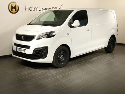 gebraucht Peugeot Expert GT L2 180 AUT
