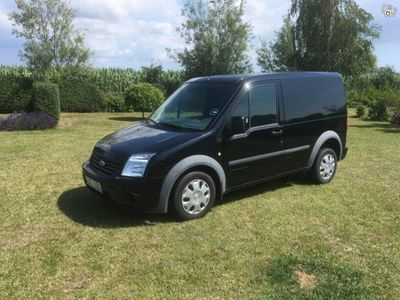 used Ford Transit Connect -13