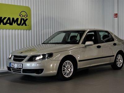 used Saab 9-5 2.0 T LINEAR