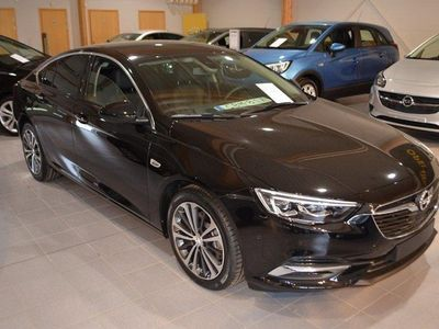 brugt Opel Insignia GS Business 200 Euro6 Automat -19