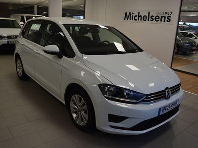 begagnad VW Golf Sportsvan 1.2 110 TSI MAN