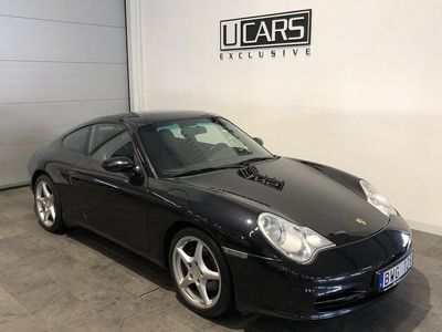 second-hand Porsche 911 Carrera 9962 / 320HK / Tiptronic S -02