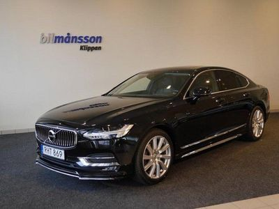begagnad Volvo S90 D5 AWD Inscription -17