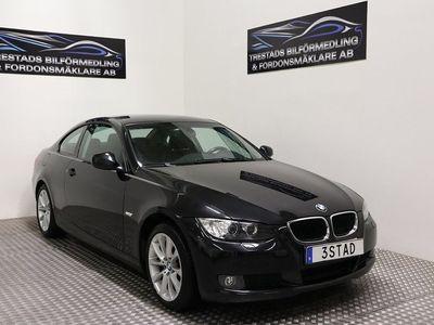 begagnad BMW 320 D COUPÉ COMFORT 177HK 1302kr/mån