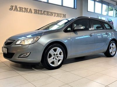begagnad Opel Astra Enjoy Sports Tourer 1,7 CDTI 125hk