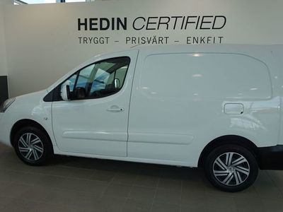 begagnad Citroën Berlingo L2 BlueHDI100 ProPack