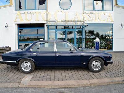 käytetty Jaguar XJ12 1989