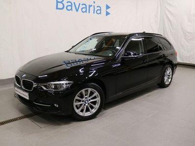 begagnad BMW 218 320 d xDrive Touring Sportline Sportstolar 2017, Kombi Pris700 kr