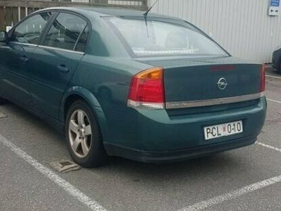 begagnad Opel Vectra Sedan 2.2