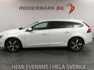 begagnad Volvo V60 D4 AWD (181hk) Summum