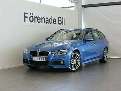 begagnad BMW 340 i Touring M Sport Aut Nav 2018, Kombi Pris 409 000 kr