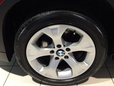 begagnad BMW X1 20d xDrive Drag Xenon 1 ägare