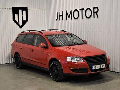 begagnad VW Passat 2.0TDI 4M 140hk RÄNTEFRITT