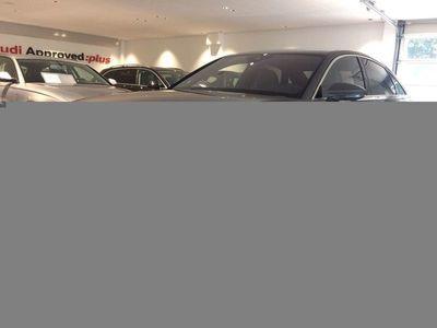 used Audi A8 3.0 TDI 286 HK Q