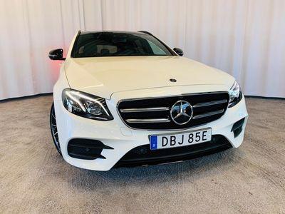 brugt Mercedes 300 E-KLASSAMG