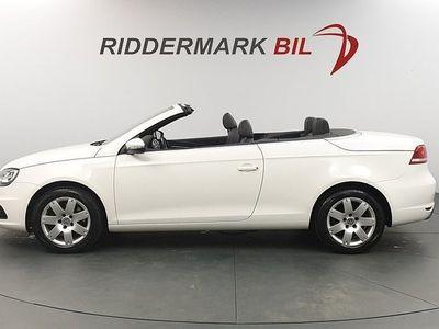 begagnad VW Eos 1.4 TSI Premium 160hk