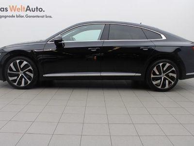begagnad VW Arteon TDI 190 GT R-LINE/Navi/P-värmare/Drag/Executive