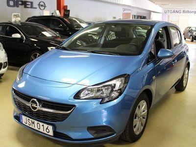 begagnad Opel Corsa ECOTECÖ (66 KW/90 HK) (MT5)