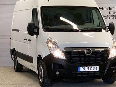 used Opel Movano L2H2