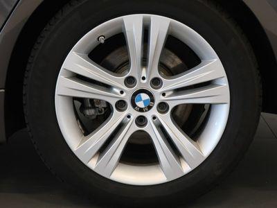 brugt BMW 320 d A xDrive Touring Sportline (184hk)