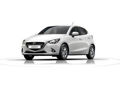 begagnad Mazda 2 Vision 1.5 90hk 5D - DEMOBIL