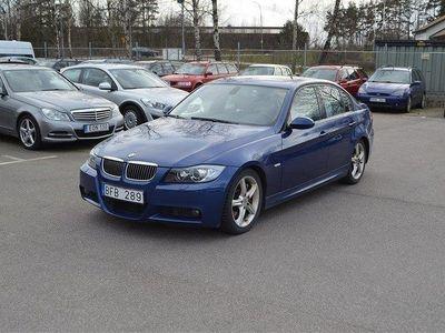begagnad BMW 335 i 306hk M Sport, FULLUTRUSTAD