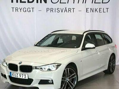 begagnad BMW 340 i xDrive M-Sport Touring Steptronic 2018, Kombi Pris 359 900 kr