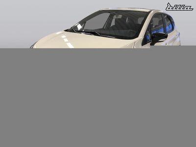 brugt Renault Captur Energy TCe 90 Expression 5-d 2016, Halvkombi 125 000 kr